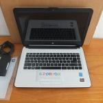 Hp 14- ac140TX Intel Ci3 Ram 4gb HDD 500gb Dual VGA Istimewa