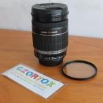Lensa Sapu Jagad Canon 18-200mm Istimewa