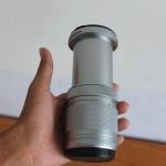 Lensa Tele M.Zoiko 40-150 mm Istimewa