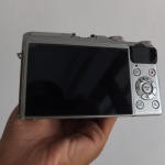 Fujifilm X-A3 Lensa 16-50mm Bonus leather case + mmc 16 gb + Filter