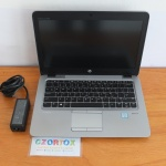 HP EliteBook 820 G3 Intel Ci5-6300U Ram 8gb SSD 256gb Istimewa