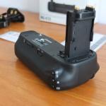 BG-E13 For Canon 6D Mulus