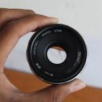 Lensa Meike 35mm f1.7 forr fujifilm