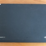 Lenovo Thinkpad Core i3-2350M Ram 4 Gb