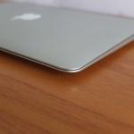 MacBook Air Core i5 1.4 GHz Ram 4gb