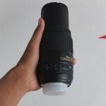 Lensa Nikon AF-S 55-300 mm Mulus