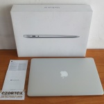 Macbook Air 2017 MQD32 Core i5 Ram 8gb Cycle Count 11