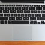 Macbook Pro Retina 2013 Core i5 SSD 128 Gb