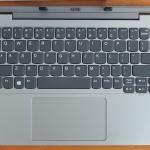 Lenovo Ideapad D330 Ram 4Gb SSD 128 Gb Touchscreen Tablet Mode Garansi