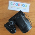 Nikon Coolpix B500 With Zoom Optical 40x Mulus