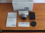 Canon M10 Kit 15-45mm STM