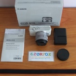 Canon M10 Kit 15-45mm STM