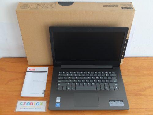 Lenovo Ideapad 330 N4000 Ram 4Gb Garansi Sampai 2020 Mulus