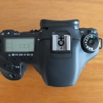 Canon 7D Body Only Istimewa