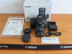Canon 700D Kit 18-55mm IS II Like New SC 2.Xxx