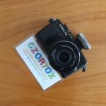 Olympus E-PL7 Lensa 14-42 mm