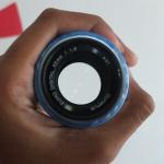 Lensa Olympus M.Zuiko 45mm F1.8 Like New