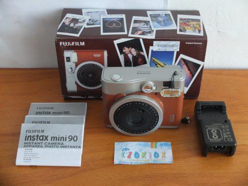 FujiFilm Instax Mini 90 Neo Classic Istimewa