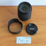 Lensa Nikon AF-S DX 18-140 mm 3.5 G ED VR
