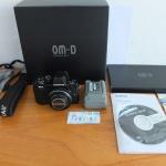Olympus OM-D EM10 Mark II Sc 4.Xxx