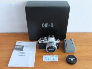 Mirrorless Olympus OM-D EM10 Mark II Sc 4.xxx Istimewa