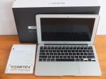 Macbook Air 2011 11 inc Core i5 Ram 4 gb SSD 128