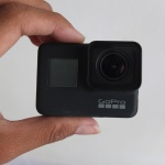 GoPro Hero 7 Action Cam Black Istimewa