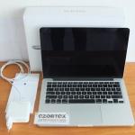 Macbook Pro 2014 Core i5 2,6 Ghz Ram 8 GB SSD 128 GB Retina Istimewa