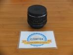 Lensa Manual Helios 58 mm F2 Plus Converter to Samsung