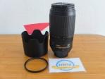 Lensa Nikon AF-S 70-300mm F/4.5-5.6G IF ED VR Nikkor