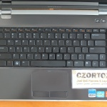 Dell Inspiron Core i5-3210M Ram 4GB HDD 1 TB