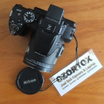 Nikon Collpix P510 With Zoom Optical 42x Mulus Istimewa