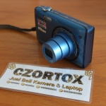 Nikon Coolpix S5200 4.6-27.6 mm 16 MP Mulus