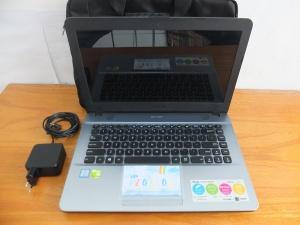 Asus X441U Ci3-6006U Ram 4gb HDD 500gb Nvidia 920M