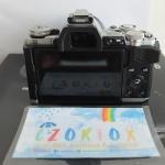 Olympus OMD Em5 Mark II Lensa 14-150mm II