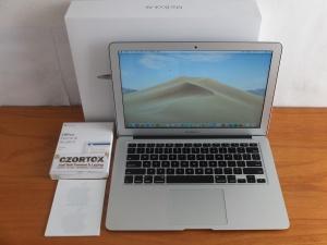 Macbook Air Umur 2 Bulan MQD32 Core i5 Ram 8gb Cycle Count 3