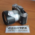 Fujifilm X-A3 Lensa 16-50mm Umur 5 Bulan