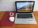Macbook Pro MD101 Core i5 2.5 GHz Ram 8gb SSD 240 GB + HDD 500gb Mulus
