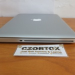 Macbook Pro MD101 Core i5 2.5 GHz Ram 8gb SSD 240 GB + HDD 500gb Mulus