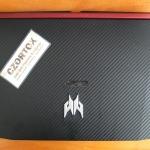 Acer Nitro 5 Core i5-8300H GTX 1050 4Gb Pluss Intel Optane Memory Istimewa