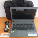 Acer E5-473G ci3 4005U Ram 2gb Nvidia 920M