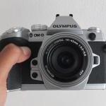 Olympus OM-D EM1 Mark I Mulus Istimewa SC Minim