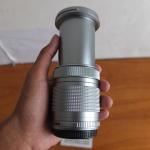 Lensa Tele M.Zoiko 40-150 mm