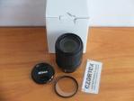 Lensa Nikon AF-S DX 18-140 mm 3.5 G ED VR Like New