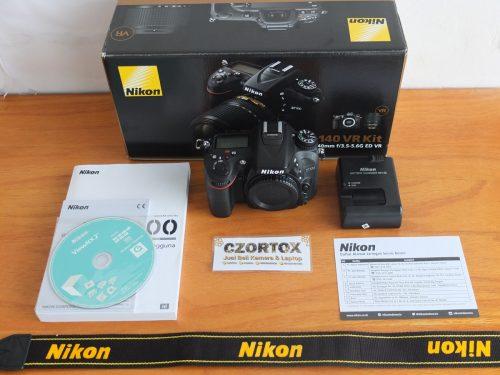 Nikon D7100 Body Only SC 3.xxx Like New