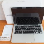 Macbook Pro Retina 2015 Core i5 2,7 Ghz Ram 8GB SSD 128GB Mulus