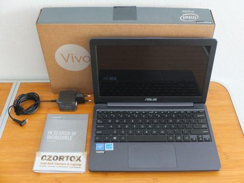 Asus Notebook E203MAH Like New Masih Garansi