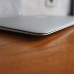 Macbook Air 2017 MQD32 Core i5 Ram 8gb Cycle Count 32