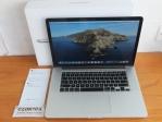Macbook Pro MJLQ2  2015 Core i7 Ram 16gb SSD 256gb Istimewa