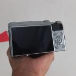 Fujifilm X-A20 Lensa 15-45mm Touchscreen Garansi Sampai Januari